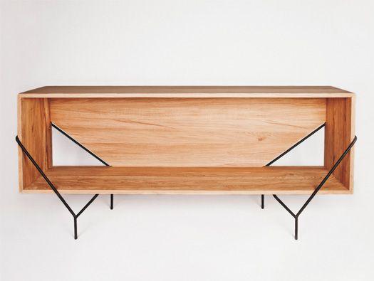 collection de meuble y par jordi lópez aguiló et nicolas perot ... - Designer De Meuble