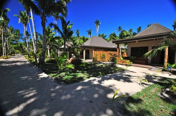 Two Bedroom Garden Villas - Paradise Cove Resort - Fiji