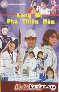 Phim Long Hổ Phá Thiên Môn