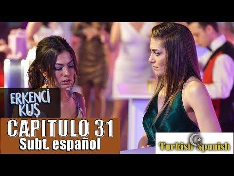 Erkenci Kuş Pajaro Madrugador Capitulo 31 Subtitulos En Español Youtube Youtube Español Madrugador