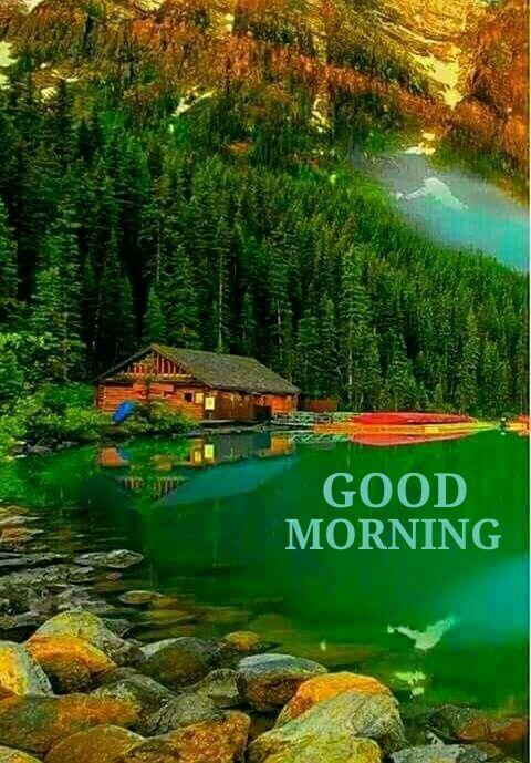 Good Morning Image Beautiful Landscapes Beautiful Nature Nature Photography