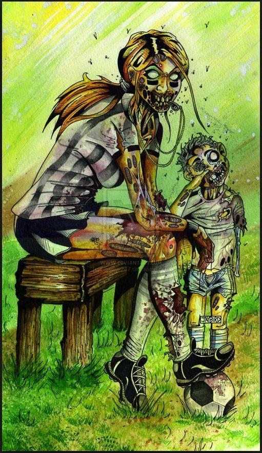 happy zombies - Google zoeken