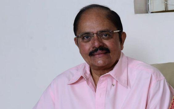 Producer B.Venkatrama Reddy passed away!