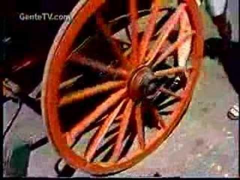 Os Panteras - La vai a carroça - YouTube