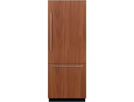 "Products - Refrigerators - Built-in Refrigerators - B30IB800SP w/ custom panels; 30"" /$5799"