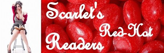 Author Scarlet Wolfe: Have you Joined my Group?