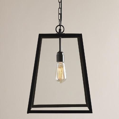 Kitchen Island Lantern Pendants: Kitchen Lighting, Island Pendants And Lighting Ideas