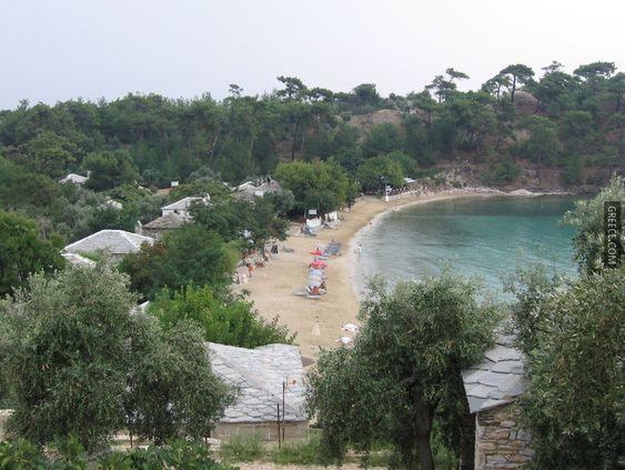 Aliki (2005) 10 C Photo | Greece.com