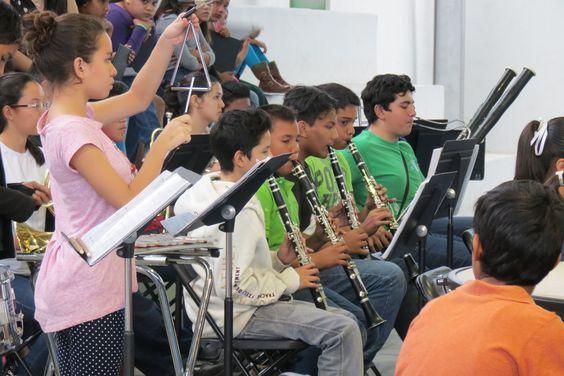 orquesta esperanza azteca flautas
