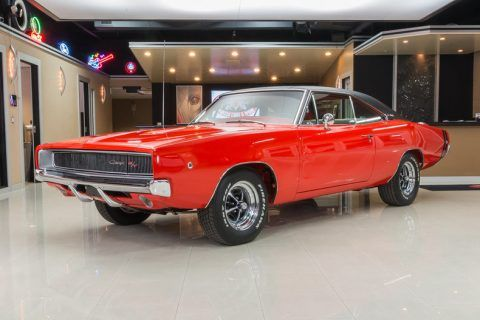 1968 Dodge Charger R T For Sale 1968 Dodge Charger Dodge Charger Dodge Charger 68