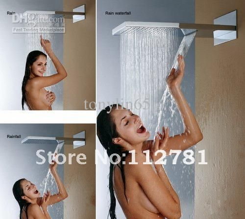 Bath  middot  Wholesale Waterfall Shower   Buy. Wholesale Waterfall Shower   Buy Waterfall Shower Head With Dual