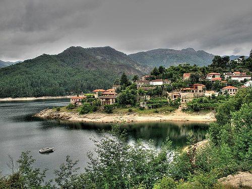 Gerês, Portugal