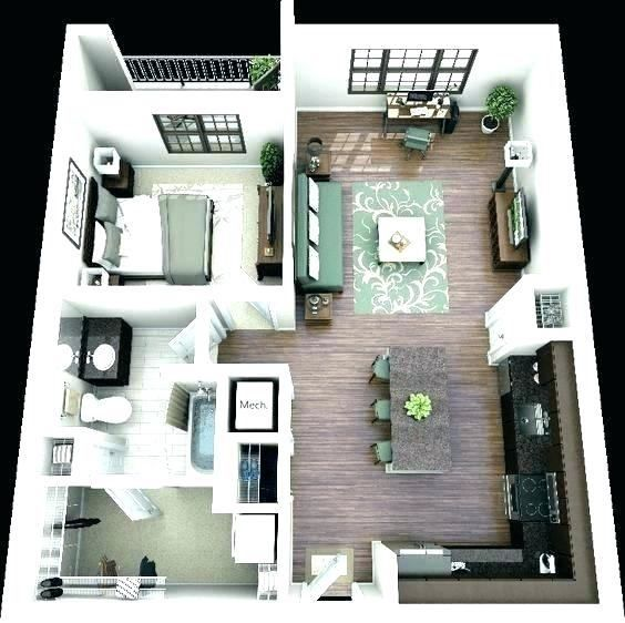 Flat House Designs Plans 3 Bedrooms Small House Blueprints House Blueprints 2 Bedroom Apartment Floor Plan