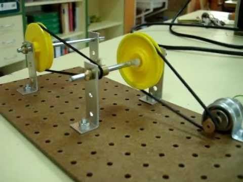 Fuerza Poleas Sistema Buscar Con Google Inventos Polaroid Fuerza