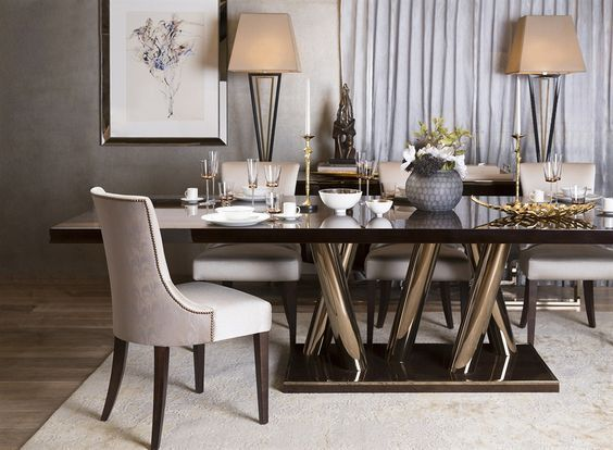 Contemporary Contemporary Dining Rooms Dining Ideas Inspire