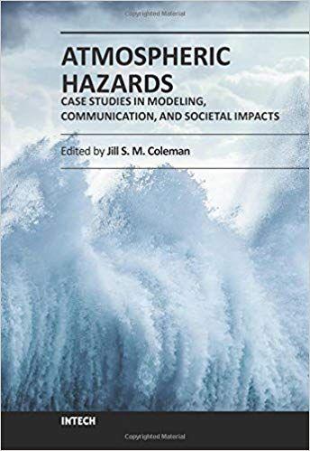 Resultado de imagen de Atmospheric Hazards