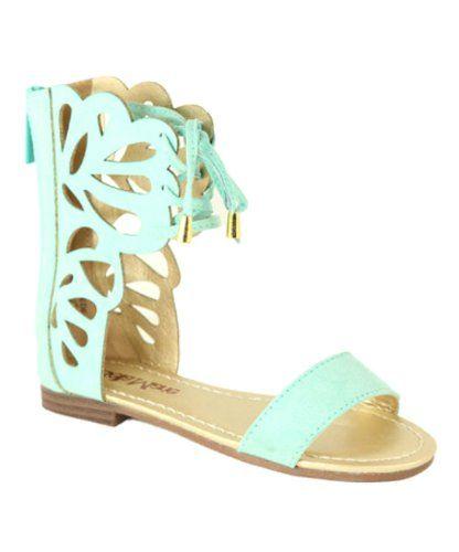 Fantacy-3K Little Girl Gladiator Tall Ankle Open Toe Flat Sandals (2, Mint) CC,http://www.amazon.com/dp/B00IS89WD2/ref=cm_sw_r_pi_dp_jWtGtb0Z9SNCV10P