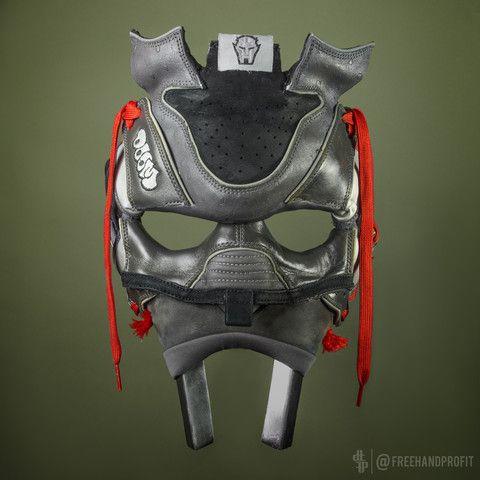 No.97: MF DOOM SB Mask