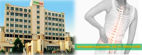 Hip Replacement Surgery Fortis Hospital
