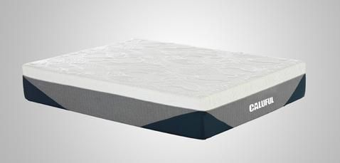 The Handmade Cotton Mattress In Caluful Is Made Of Organic Cotton Materials With The Superior Crafts Cotton Mattress Pocket Spring Mattress Mattress