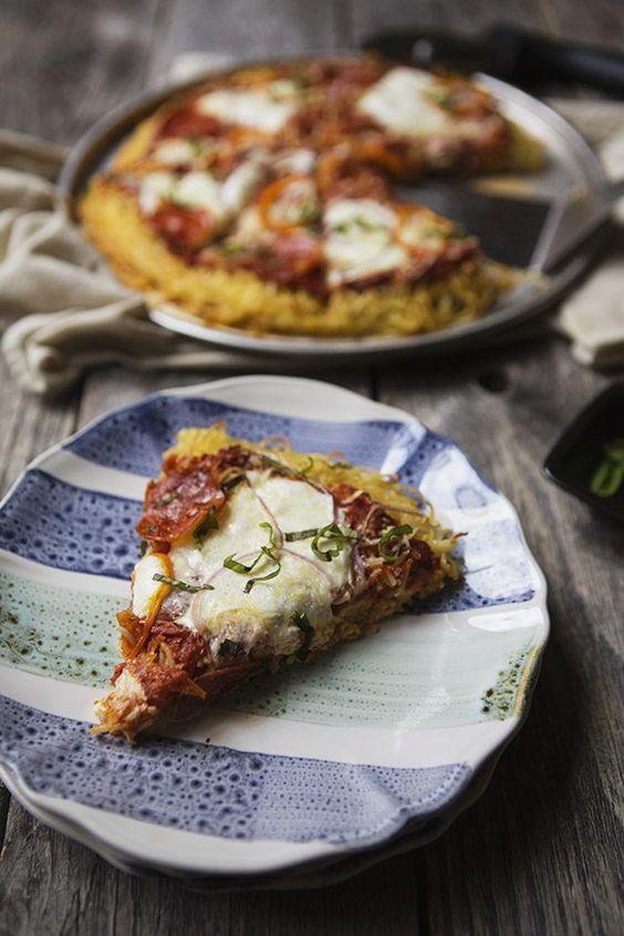 Spaghetti Pizza Night: Easy, Fun Family Dinners