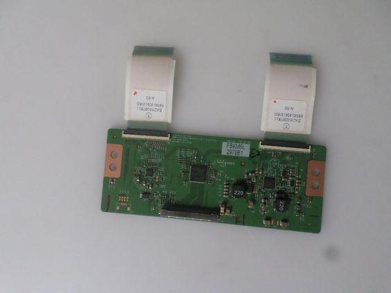 $17.00 (Buy here: https://alitems.com/g/1e8d114494ebda23ff8b16525dc3e8/?i=5&ulp=https%3A%2F%2Fwww.aliexpress.com%2Fitem%2F6870C-0421A-V12-55FHD-ROW-Contol-Ver-1-0-Logic-Board%2F32712962322.html ) 6870C-0421A V12 55FHD ROW Contol Ver 1.0 Logic Board for just $17.00