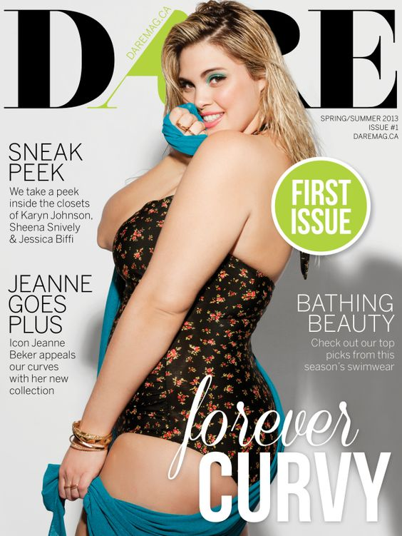 Dare spring summer 2013 cover