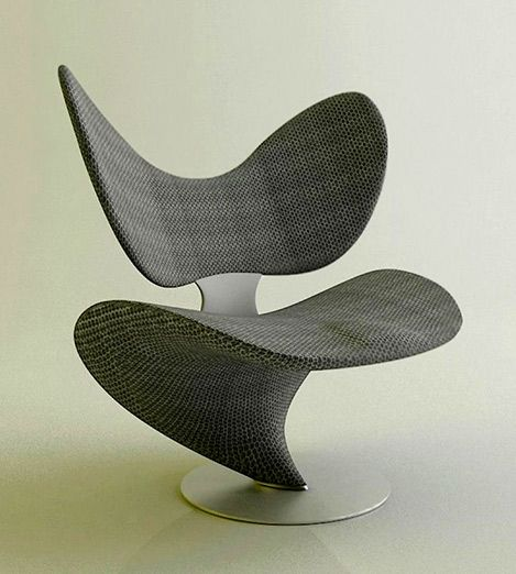 Roberto-Pennetta-chair or sculpture or both