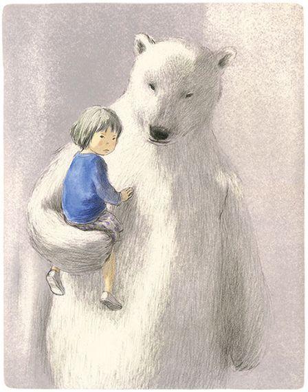 Com amor, disciplina e determinação, podemos tudo: até mesmo ensinar ursos a dançar.