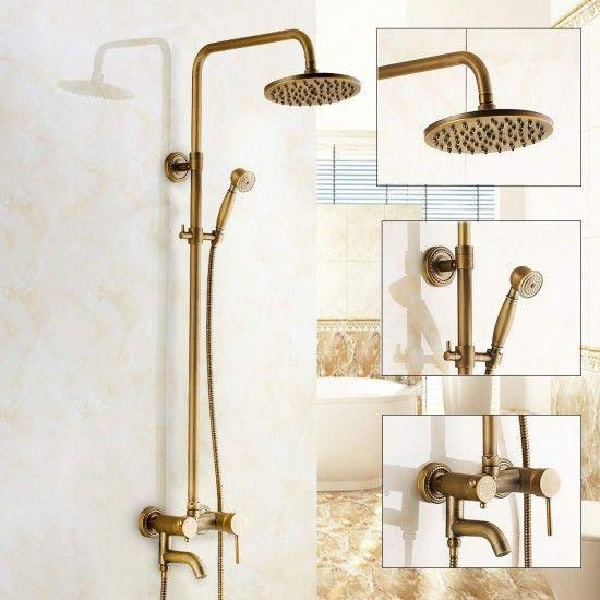 Pin On Shower Plans