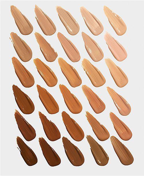 Clinique Foundation Color Chart : clinique, foundation, color, chart, Clinique, Better, Light, Reflecting, Makeup, 1-oz., Reviews, Foundation, Beauty, Macy's, Swatches,, Foundation,