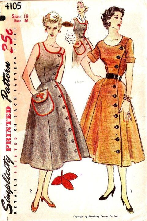 http://vintagepatterns.wikia.com