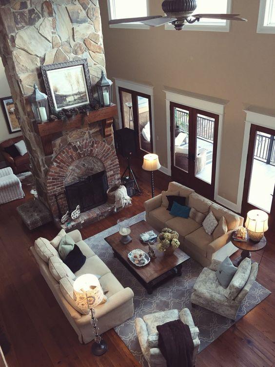 Pinterest the world s catalog of ideas for Living room goals