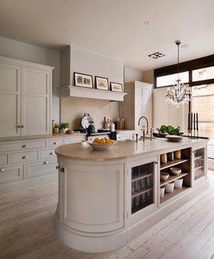 Plain English Style Kitchen Design Ideas, Kitchen Photos, Makeovers and Decor