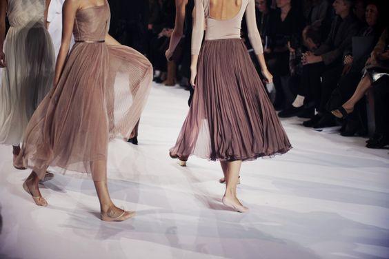 A ballet Chloe Summer 11' Collection