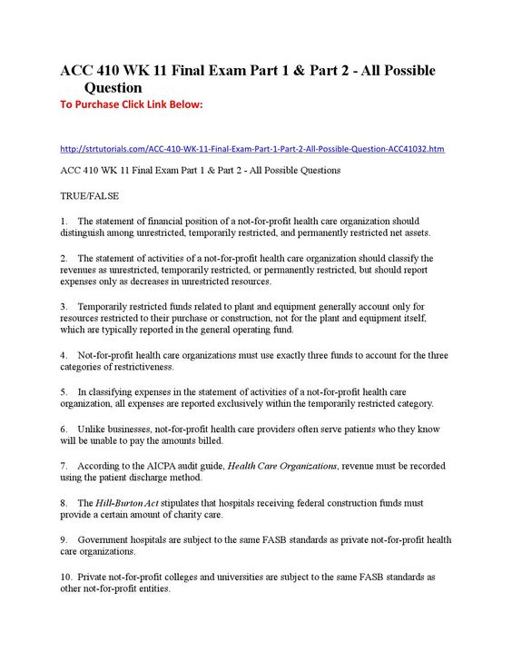 Bus490 wk 7 quiz 6 ch 6 all possible questions Newspaper - job evaluation report