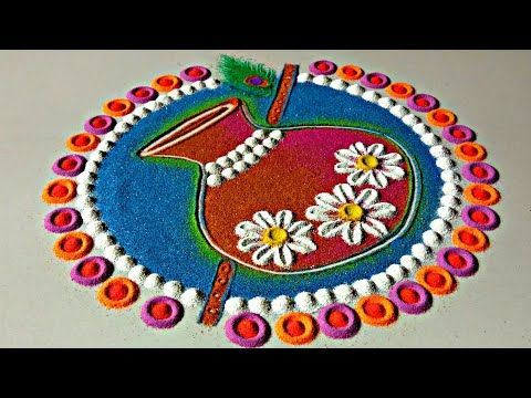 Janmashtami Special/ Krishna Painting Step by Step for Beginners ...