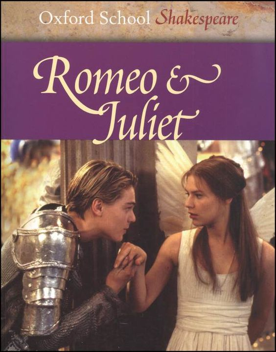 a report on the tragedy of romeo and juliet by william shakespeare Fiennes has a unique perspective on romeo and juliet he played shakespeare  – both writing and performing as romeo – in the film shakespeare in love.
