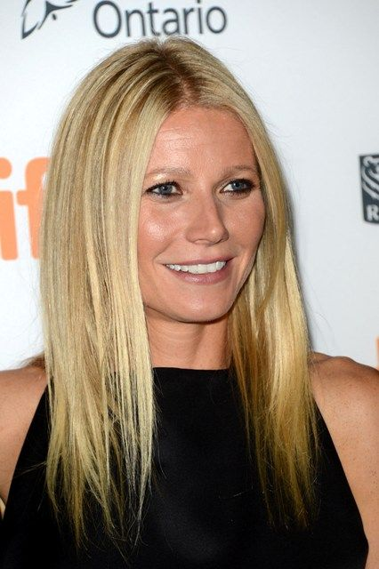 Gwyneth Paltrow at the TIFF premiere of Thanks For Sharing