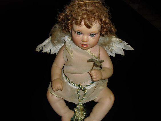 Petit ange de la chance
