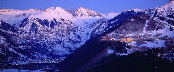 Telluride Hotels | Hotel Madeline Telluride | Telluride Colorado Luxury Resorts & Lodging