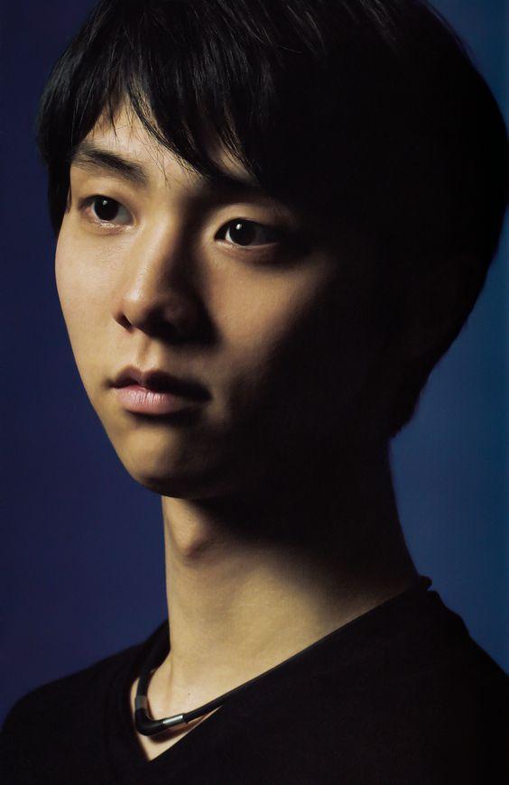 "mselmag: "" Hanyu Yuzuru Oja no Method 2008-2016 (Х) """