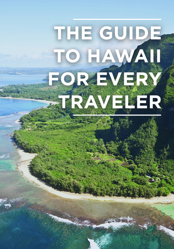 Not sure where to go in Hawaii? We've got the perfect guide for every type of traveler, from romance seekers to adventurers to partiers who want to spend the day snoozing on a gorgeous stretch of sand...until nighttime rolls around again.