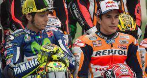 'Se estás do outro lado de Rossi, é difícil' – Suppo