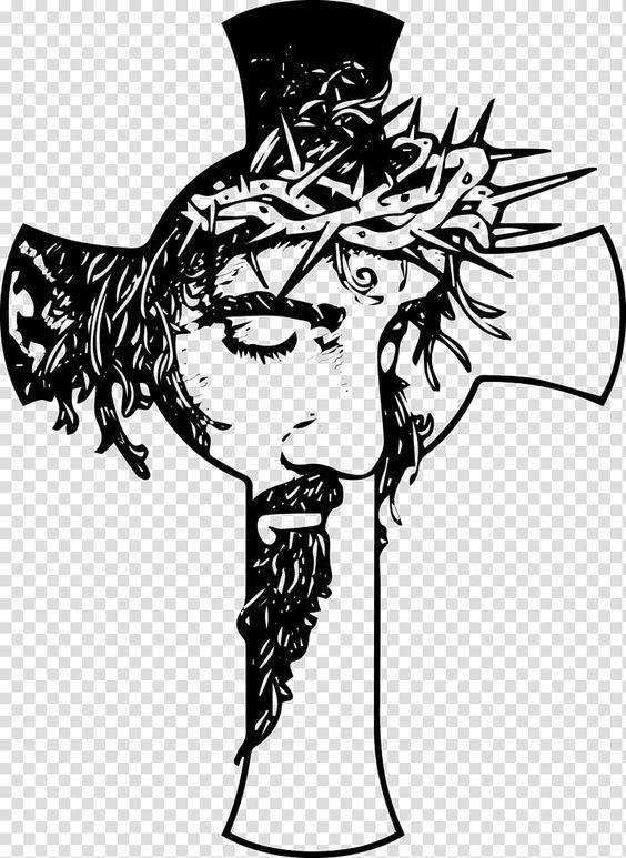 Christian Cross Christianity Crucifix Jesus Christ Transparent Background Png Clipart Cross Drawing Crosses Artwork Cross Art