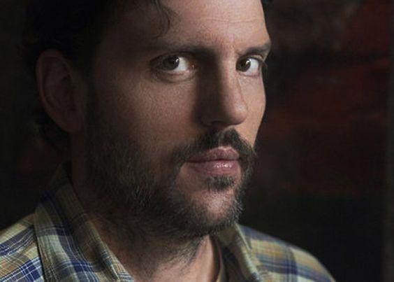 Grimm Q: Silas Weir Mitchell (Monroe!) on MonRosalee and Why Season 2 Is Better Than Season 1 - News - TV.com