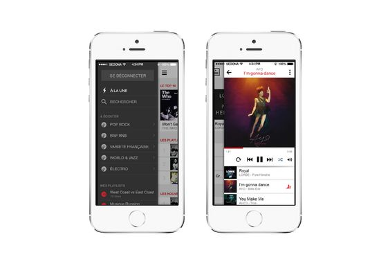 #SoMusic #west #agency #digital #mobile #marketing #netmarketing #web #app #performance #UX #SEO #analytics @dataviz - Http://www.west.fr