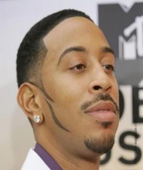 Stupendous Black Men Black Men Haircuts And Stylish Haircuts On Pinterest Short Hairstyles For Black Women Fulllsitofus