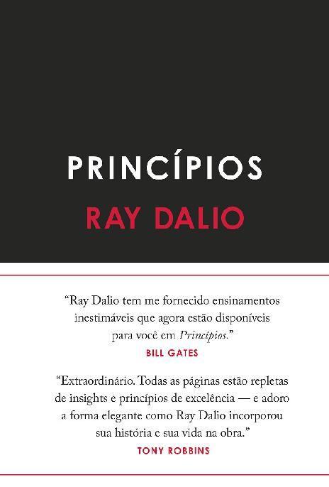 Principios Ray Dalio Epub Mobi Pdf Em 2020 Com Imagens