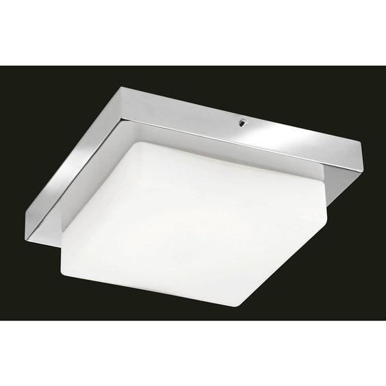 Deckenleuchte Borris - Webstoff / Eisen - 30 - Kies Jetzt bestellen - deckenlampen für badezimmer
